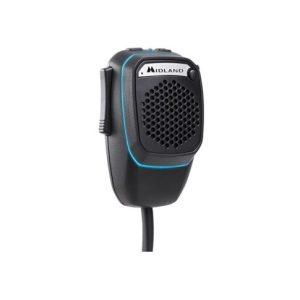 CB Microphones