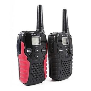 Licence Free PMR 446 Radios