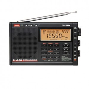 Shortwave Portable Radio