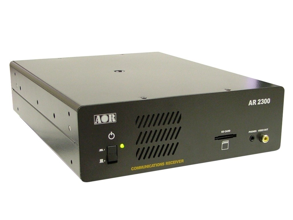 AR-2300 I/Q